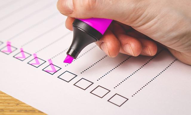 body_pink_checklist